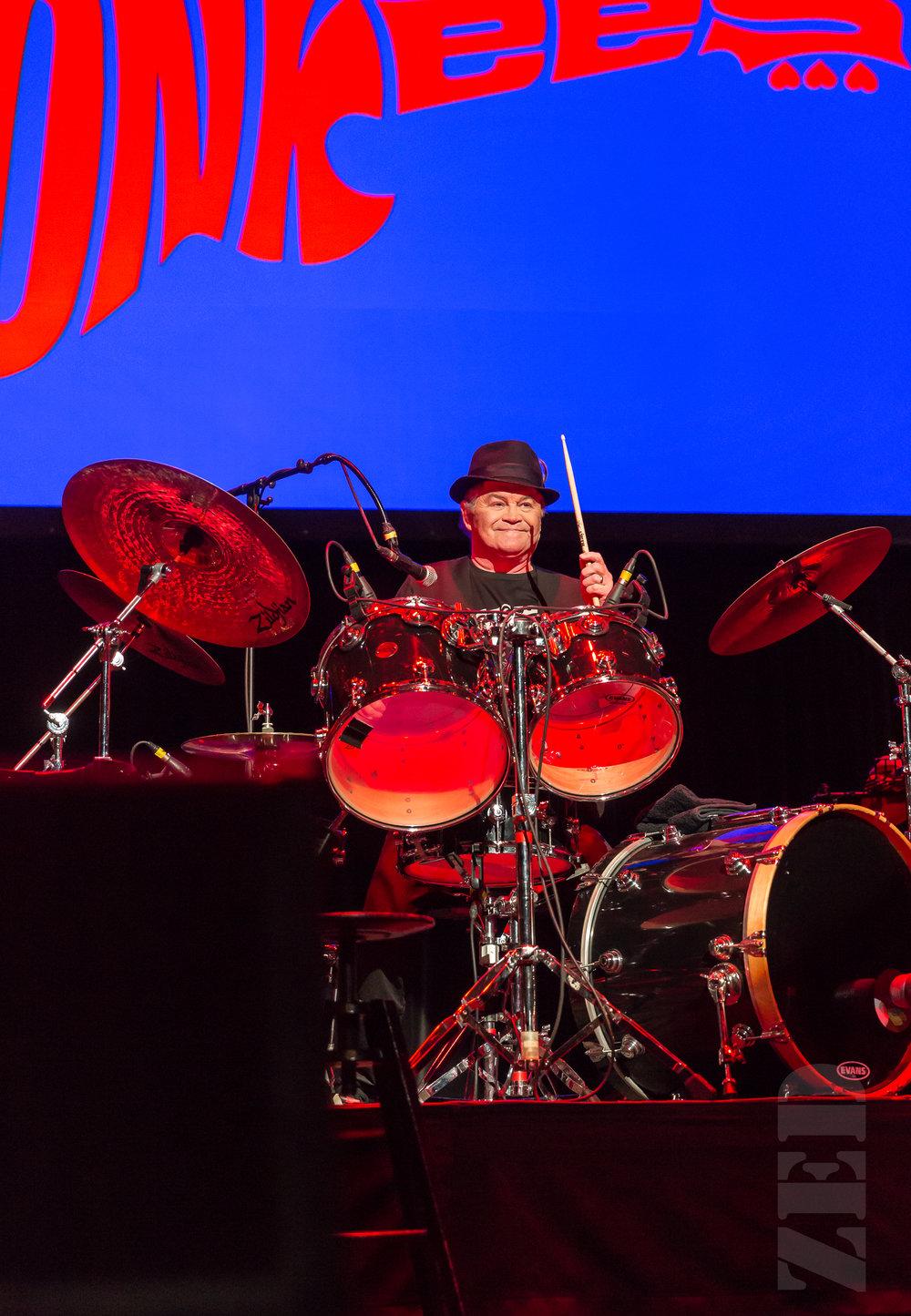 30 Nov 16, ASB Theatre, The Monkees 15_.jpg