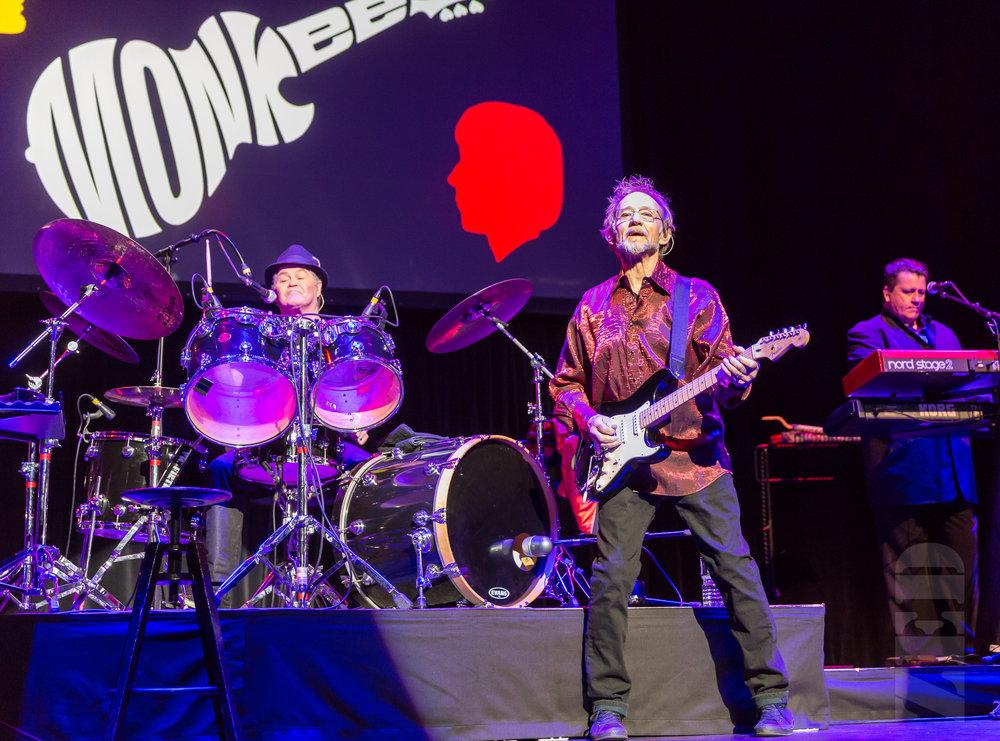 30 Nov 16, ASB Theatre, The Monkees 21_.jpg