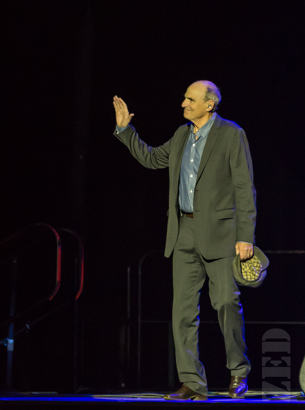 4 Feb 17, James Taylor, Vector Arena (1 of 20).jpg
