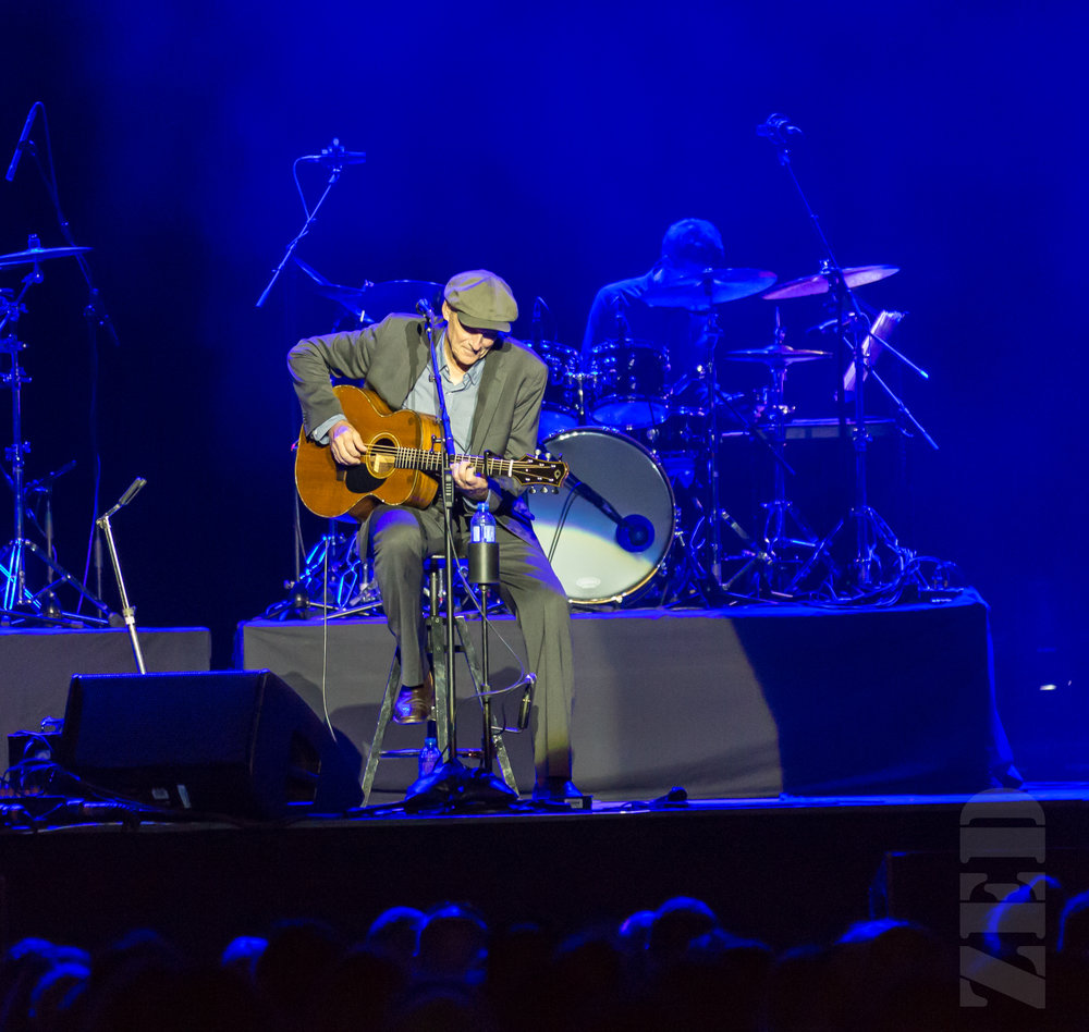 4 Feb 17, James Taylor, Vector Arena (3 of 20).jpg