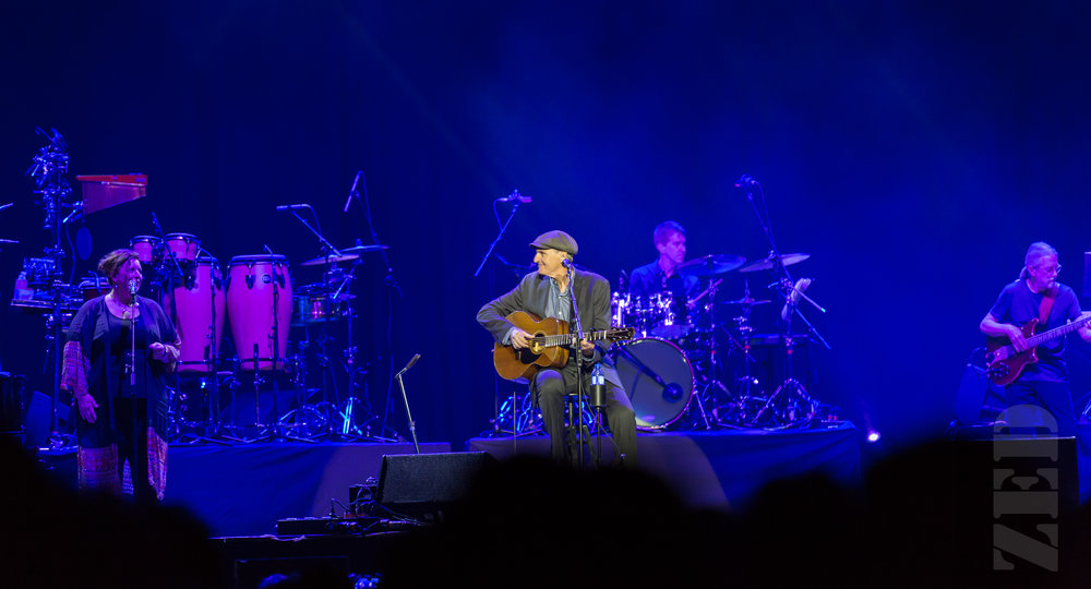 4 Feb 17, James Taylor, Vector Arena (5 of 20).jpg