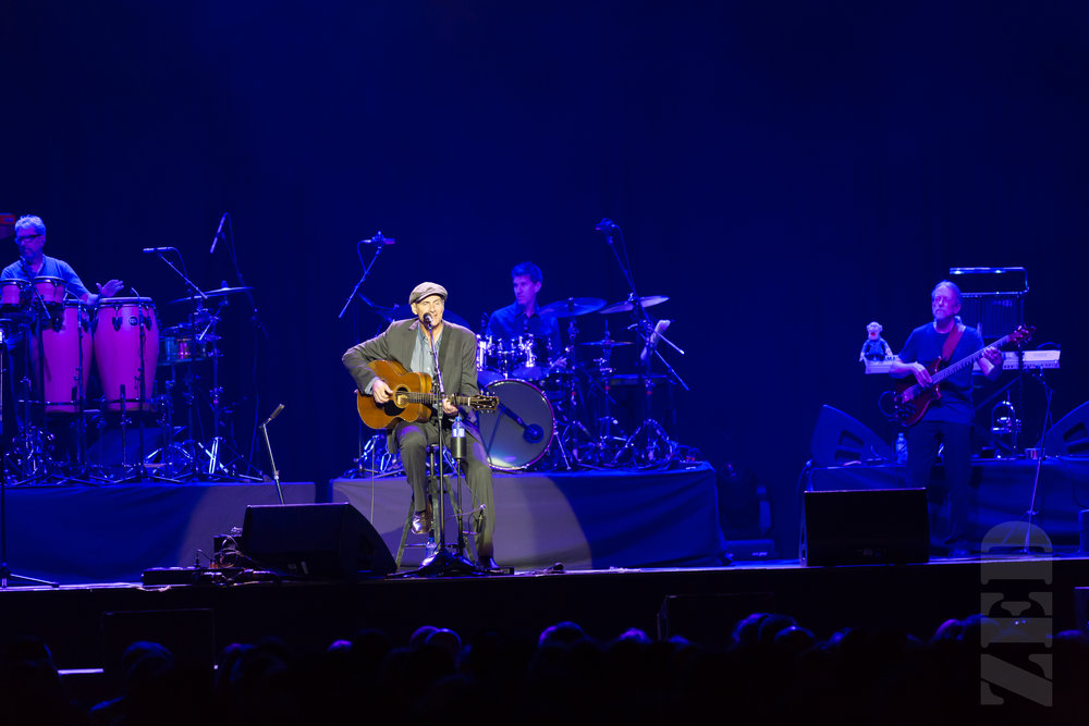 4 Feb 17, James Taylor, Vector Arena (6 of 20).jpg