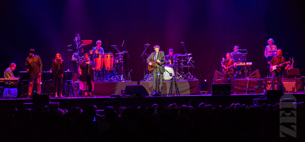 4 Feb 17, James Taylor, Vector Arena (10 of 20).jpg