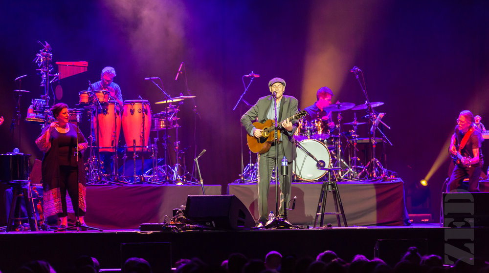 4 Feb 17, James Taylor, Vector Arena (13 of 20).jpg