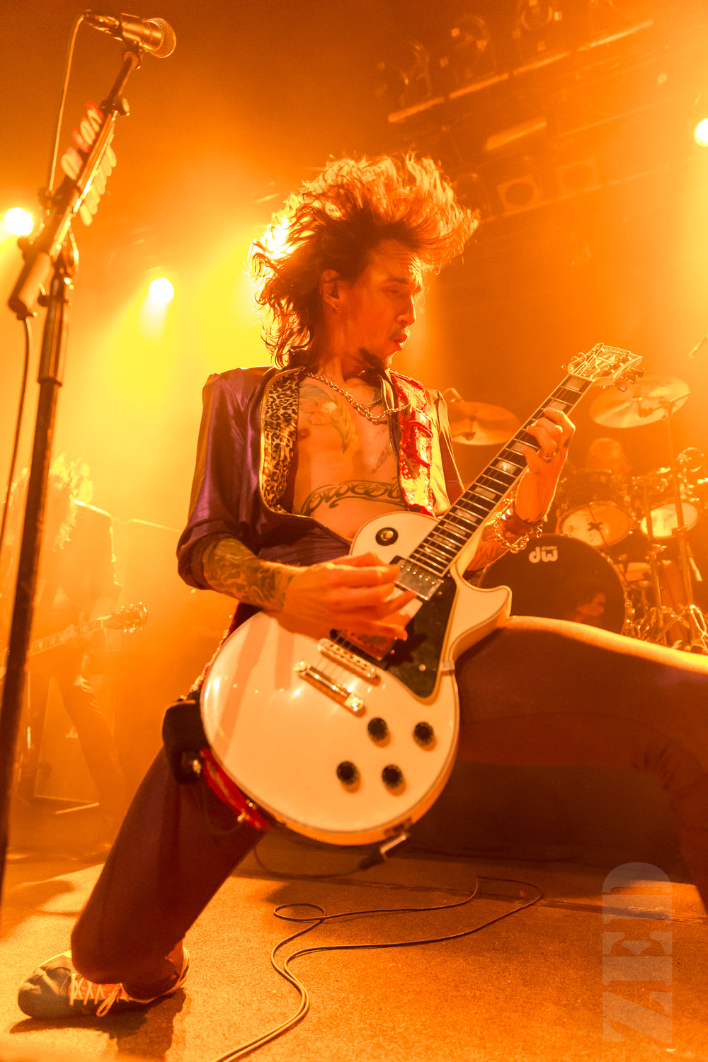 20Apr17, Powerstation, The Darkness 15.jpg
