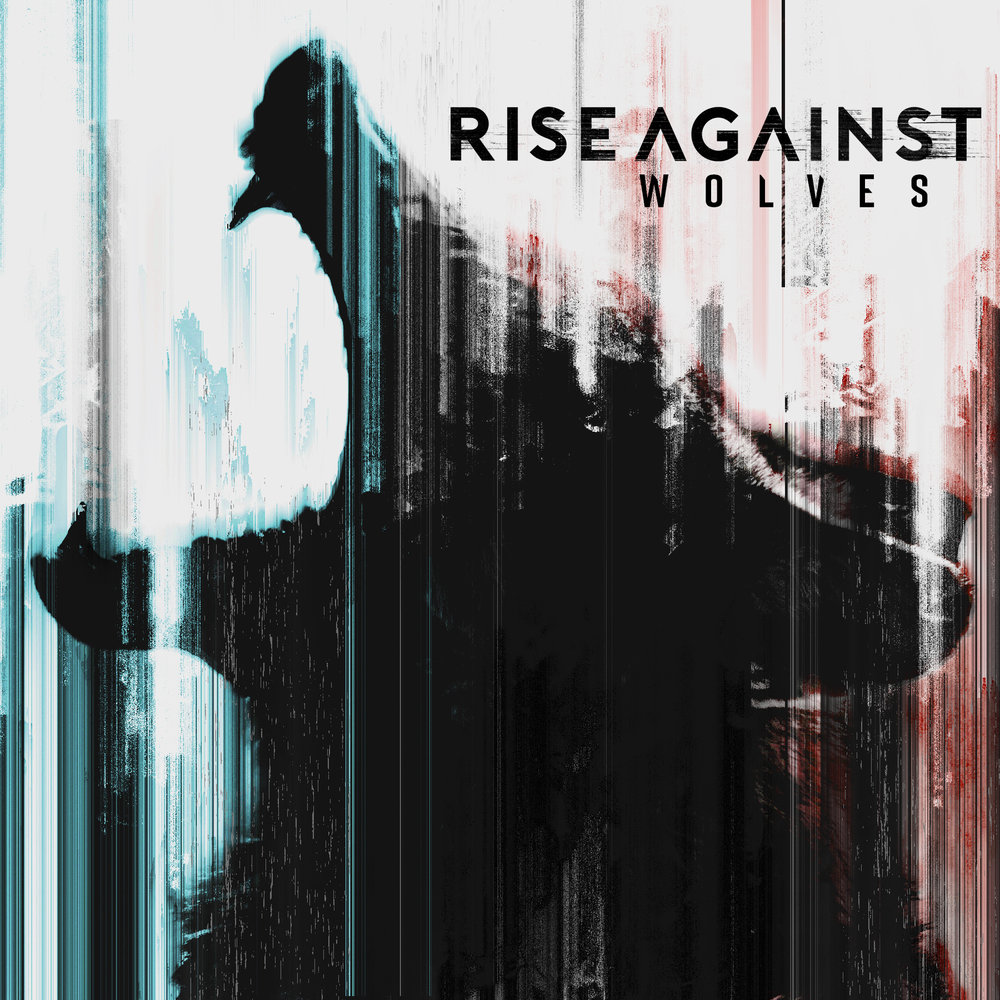 Track Listing – WOLVES 1. Wolves 2. House On Fire 3. The Violence 4. Welcome To The Breakdown 5. Far From Perfect 6. Bulls*** 7. Politics of Love 8. Parts Per Million 9. Mourning in Amerika 10. How Many Walls 11. Miracle