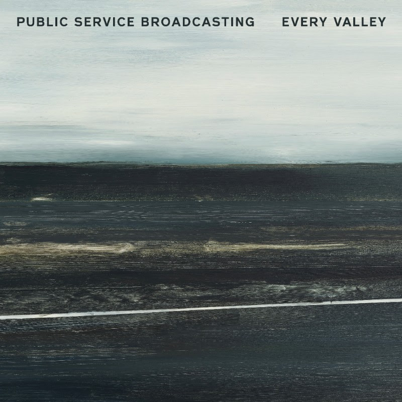 EVERY VALLEY TRACKLISTING: 1. Every Valley 2. The Pit 3. People Will Always Need Coal 4. Progress 5. Go To The Road 6. All Out 7. Turn No More 8. They Gave Me A Lamp 9. You Me 10. Mother Of The Village 11. Take Me Home