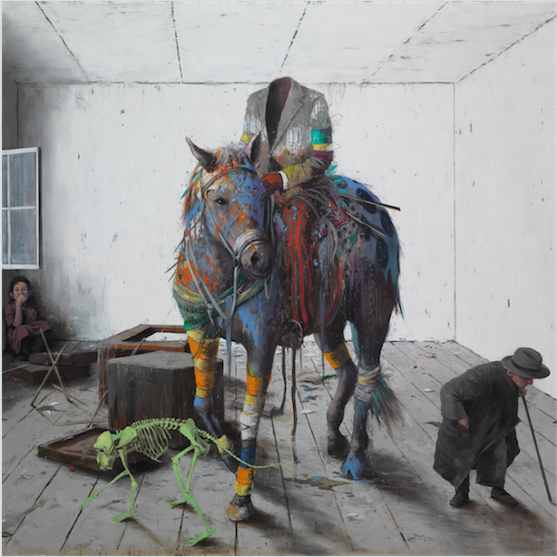 UNKLE The Road: Part 1  1. Iter I: Have You Looked at Yourself  2. Farewell (feat. YSÉE, ESKA, Elliott Power, Keaton Henson, Liela Moss, Mïnk, Dhani Harrison & Steven Young)  3. Looking For The Rain (feat. Mark Lanegan & Eska)  4. Cowboys or Indians (feat. Elliott Power, MÏNK & YSÉE)  5. Iter II: How Do You Feel  6. Nowhere To Run/Bandits  7. Iter III: Keep on Runnin  8. Stole Enough (feat. Mïnk)  9. Arms Length (feat. Elliott Power, Mïnk & Callum Finn)  10. Iter IV: We Are Stardust  11. Sonata (feat. Keaton Henson)  12. The Road (feat. ESKA)  13. Iter V: Friend or Foe  14. Sunrise (Always Comes Around) (feat. Liela Moss)  15. Sick Lullaby (feat. Keaton Henson)