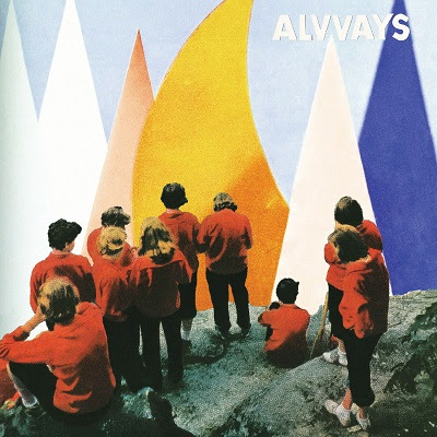 Alvvays - Antisocialites   1. In Undertow 2. Dreams Tonite 3. Plimsoll Punks 4. Your Type 5. Not My Baby 6. Hey 7. Lollipop (Ode to Jim) 8. Already Gone 9. Saved By A Waif 10. Forget About Life
