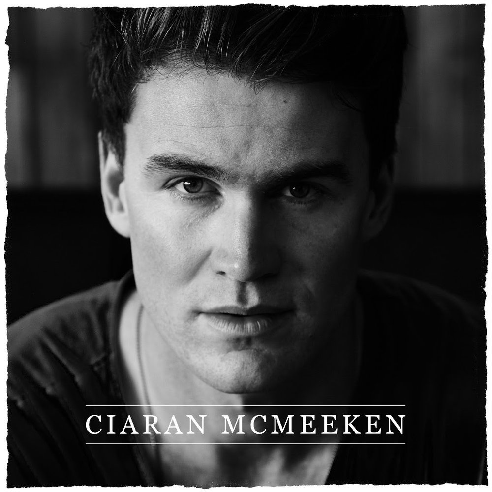 CIARAN MCMEEKEN  Track listing: My Kin That Feeling Invisible Which Way Shall We Go? Do You Mind? Al Capone Don't Give Your Heart To Me Don't Lie To Me Wi-Fi Human Who I Am Spanish Steps