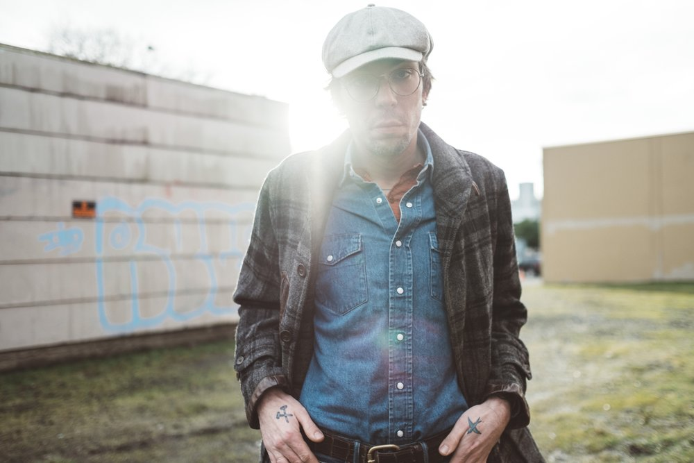 Justin Townes Earle will appear at the Southern Fork Americana Fest