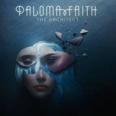 The Architect tracklisting: 1. Evolution ft. Samuel L. Jackson 2. The Architect 3. Guilty 4. Crybaby 5. I'll Be Gentle ft. John Legend 6. Politics of Hope ft. Owen Jones 7. Kings and Queens 8. Surrender 9. Warrior 10. Til I'm Done 11. Lost and Lonely 12. Still Around 13. Pawns ft. Baby N'Sola, Janelle Martin & Naomi Miller 14. WW3 15. Love Me As I Am A deluxe version of the album will include four bonus tracks - 16. Power to the Peaceful 17.Tonight's Not the Only Night 18. My Body 19. Price of Fame