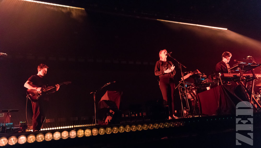 30Sep17, London Grammar, Spark Arena 2.jpg