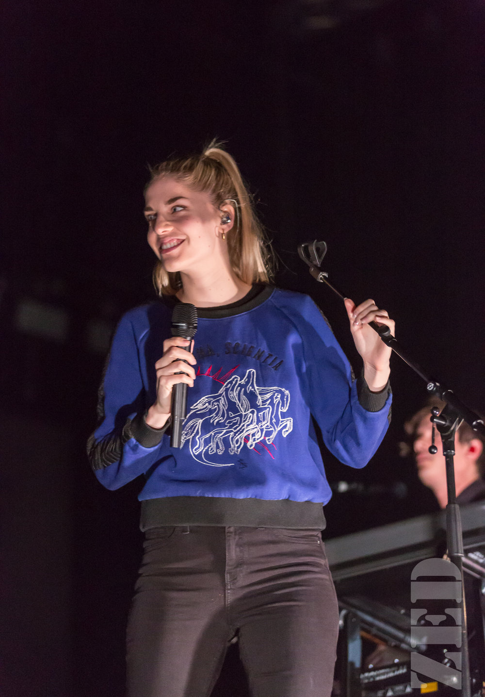 30Sep17, London Grammar, Spark Arena 5.jpg