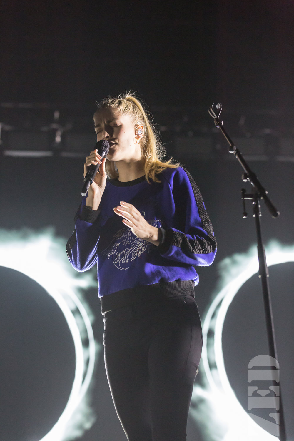 30Sep17, London Grammar, Spark Arena 14.jpg