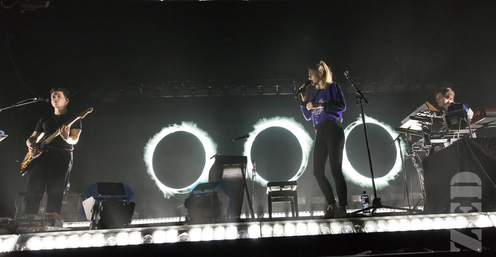 30Sep17, London Grammar, Spark Arena 18.jpg