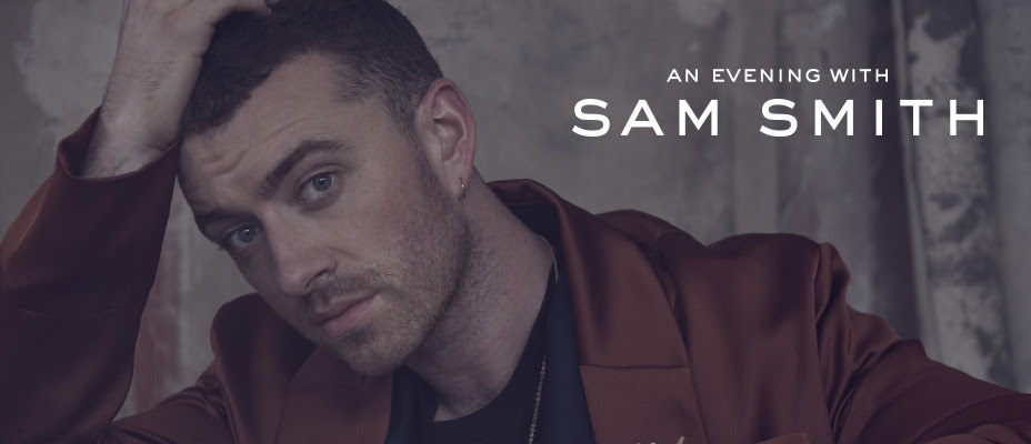 Sam Smith - An Evening With.jpg