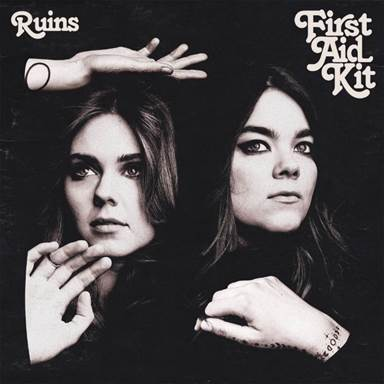 First Aid KIt Album.jpg