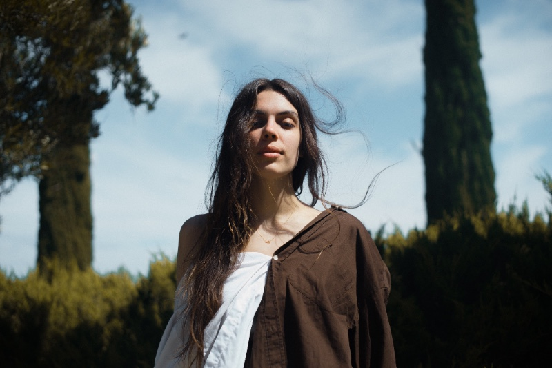 Julie Byrne has been added the the 2018 St Jerome's Laneway Festival