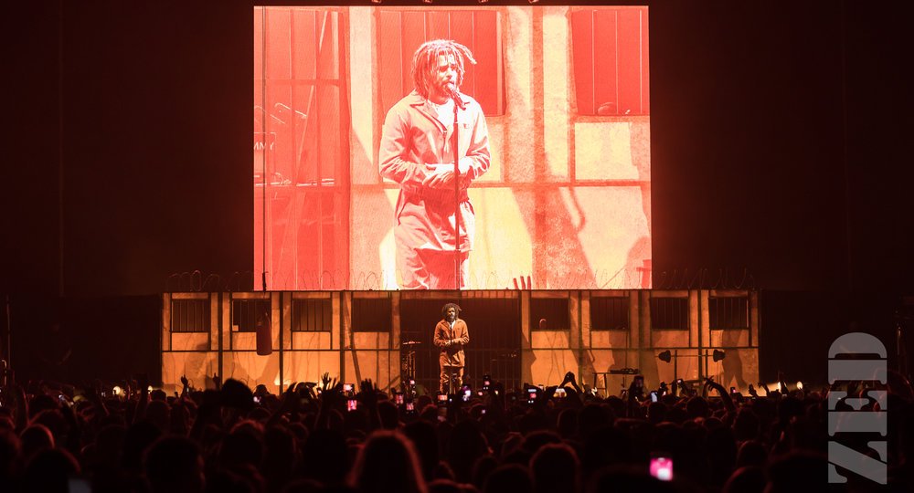 J Cole @ Spark Arena  1 Dec 17-1.jpg