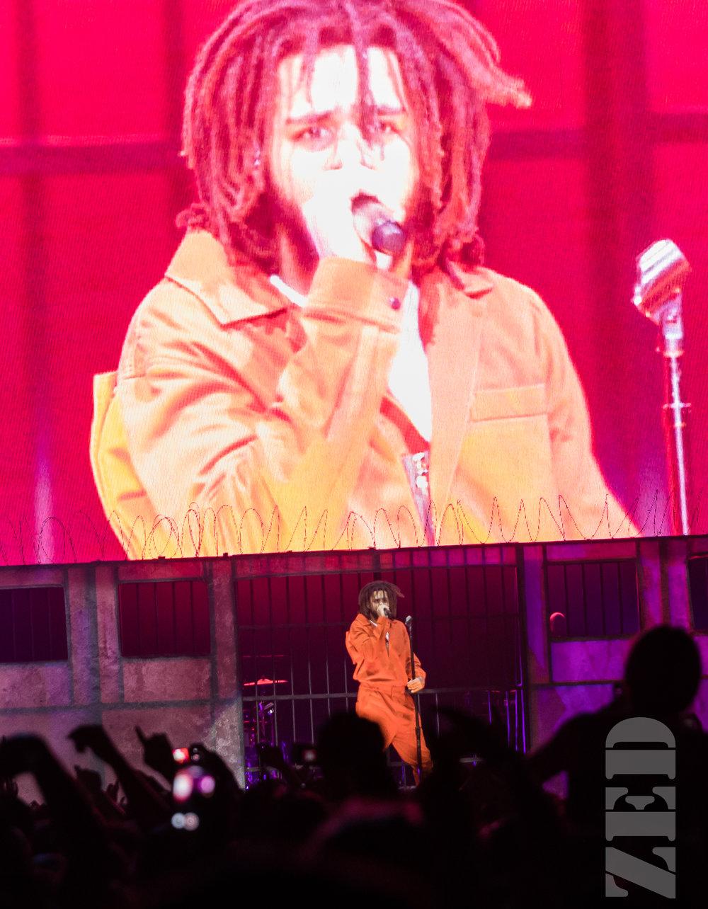 J Cole @ Spark Arena  1 Dec 17-10.jpg