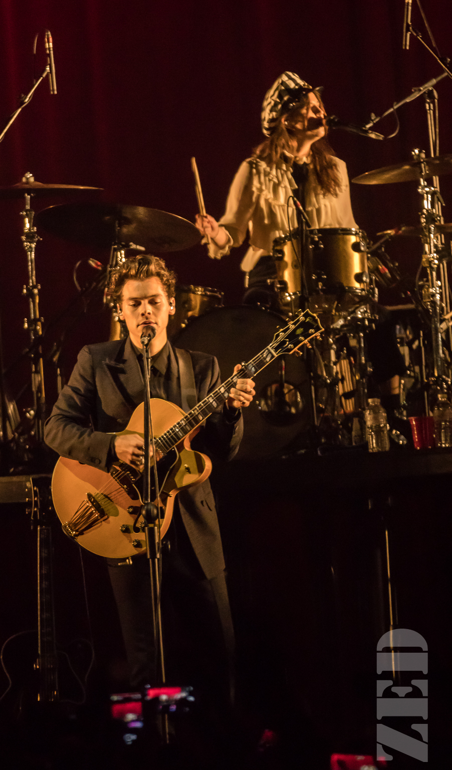 Harry Styles @ Spark Arena  2 Dec 17-8.jpg