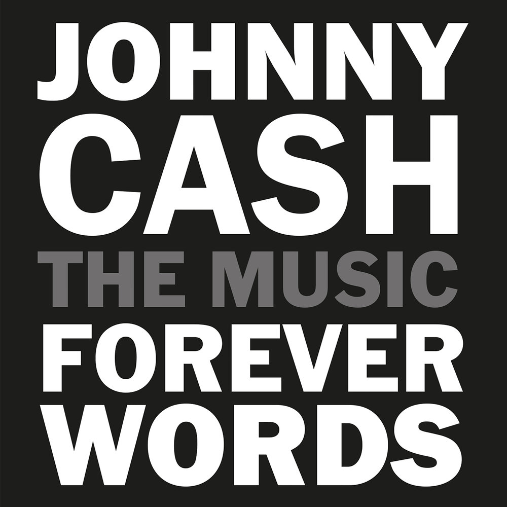 Johnny Cash: Forever Words   1. 'Forever/I Still Miss Someone' - Kris Kristofferson and Willie Nelson  2. 'To June This Morning' - Ruston Kelly and Kacey Musgraves  3. 'Gold All Over the Ground' - Brad Paisley  4. 'You Never Knew My Mind' - Chris Cornell  5. 'The Captain's Daughter' - Alison Krauss and Union Station  6. 'Jellico Coal Man' - T. Bone Burnett  7. 'The Walking Wounded' - Rosanne Cash  8. 'Them Double Blues' - John Mellencamp  9. 'Body on Body' - Jewel  10. 'I'll Still Love You' - Elvis Costello  11. 'June's Sundown' - Carlene Carter  12. 'He Bore It All' - Dailey & Vincent  13. 'Chinky Pin Hill' - I'm With Her  14. 'Goin', Goin', Gone' - Robert Glasper featuring Ro James, and Anu Sun  15. 'What Would I Dreamer Do?' - The Jayhawks  16. 'Spirit Rider' – Jamey Johnson