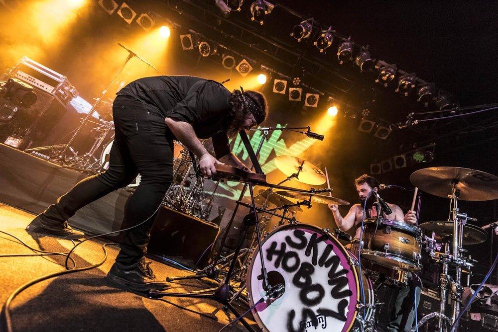 Photo by Matt Henry