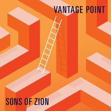 VANTAGE POINT    TRACK LISTING   1. Vantage Point  2. In The Sky  3. Early In The Morning (ft. Fiji)  4. Mash It Up (ft. Israel Starr)  5. So Bright  6. Same Old Me  7. Is That Enough (ft. Aaradhna)  8. Drift Away  9. Lessons  10. Black Hole  11. Leave With Me  12. Drift Away (Remix)   PRE-ORDER BONUS TRACKS   13.Fill Me Up  14.I'm Ready  15.Now (Ft. Slip-On Stereo)