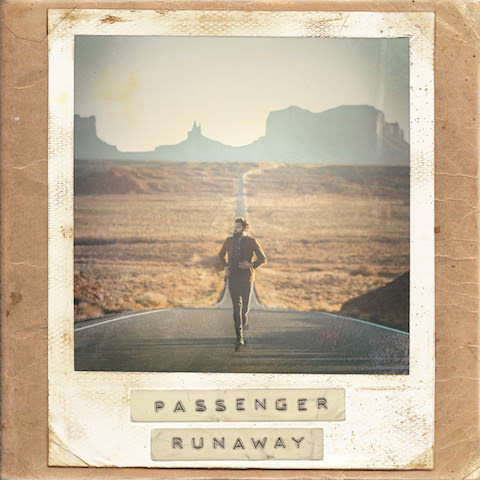 RUNAWAY Tracklisting:  1. Hell Or High Water 2. Why Can't I Change 3. Heart To Love 4. Let's Go 5. Eagle Bear Buffalo 6. Ghost Town 7. Runaway