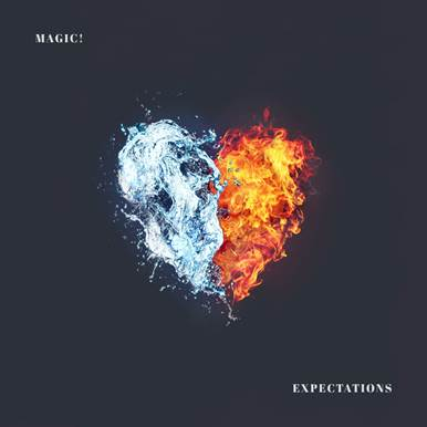 Expectations Tracklisting   01 Expectations                     02 Core                                   03 More Of You                                 04 Kiss Me                   05 Appreciate You                           06 Eyes Don't Tell Lies (Interlude)    07 Darts In The Dark              08 Motions      09 Space (Interlude)             10 How You Remember Me            11 Things You Say                  12 When The Trust Is Gone   13 A Little Bit Of Love
