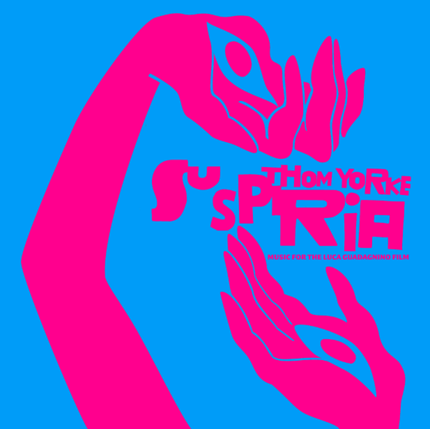 THOM YORKE Suspiria (Music for the Luca Guadagnino Film) 2-LP Vinyl Track Listing:     A  1. A Storm That Took Everything 2. The Hooks 3. Suspirium 4. Belongings Thrown in a River 5. Has Ended 6. Klemperer Walks 7. Open Again    B  1. Sabbath Incantation 2. The Inevitable Pull 3. Olga's Destruction (Volk Tape)  4. The Conjuring of Anke 5. A Light Green 6. Unmade 7. The Jumps    C  1. Volk 2. The Universe is Indifferent 3. The Balance of Things 4. A Soft Hand Across your Face 5. Suspirium Finale    D  1. A Choir of One 2. Synthesizer Speaks 3. The Room of Compartments 4. An Audition 5. Voiceless Terror 6. The Epilogue    THOM YORKE Suspiria (Music for the Luca Guadagnino Film) 2-CD Track Listing:     CD1   A Storm That Took Everything  The Hooks  Suspirium  Belongings Thrown in a River  Has Ended  Klemperer Walks  Open Again  Sabbath Incantation  The Inevitable Pull  Olga's Destruction (Volk tape)  The Conjuring of Anke  A Light Green  Unmade  The Jumps    CD2   Volk  The Universe is Indifferent  The Balance of Things  A Soft Hand Across your Face  Suspirium Finale  A Choir of One  Synthesizer Speaks  The Room of Compartments  An Audition  Voiceless Terror  The Epilogue