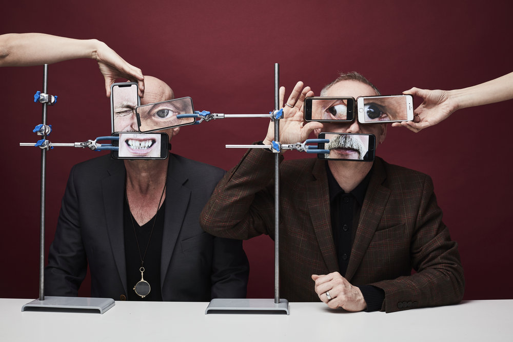Orbital set to perform at Splore 2019 - Photo by Kenny McCracken