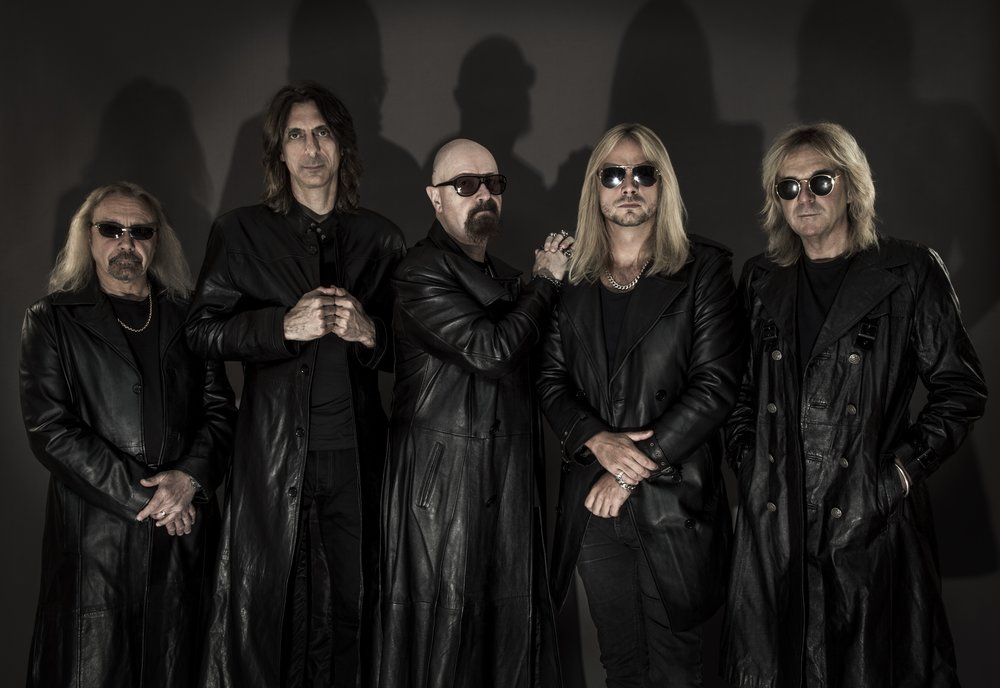 Judas Priest   Photo by Travis Shin