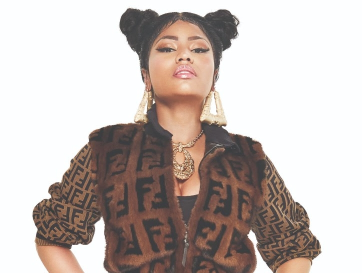 Nicki Minaj is set for perform at FOMO By Night