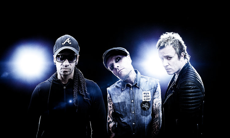 7214dd73c738 The Prodigy announce Auckland show — Libel Music Australia   New Zealand