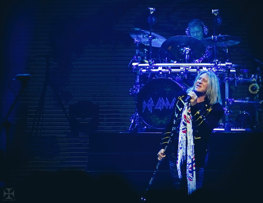 39ac9115fafb Concert Review with PHOTOS  Def Leppard   Scorpions — Libel Music ...