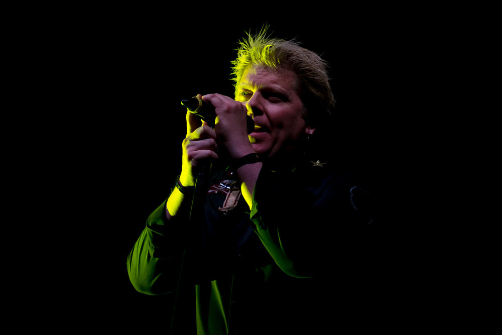 The Offspring | Photos by Stephen Boxshall
