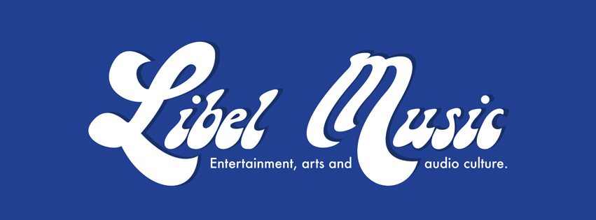 Libel Music Australia & New Zealand