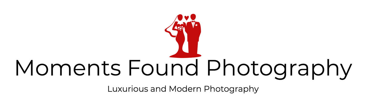 Moments Found Photography