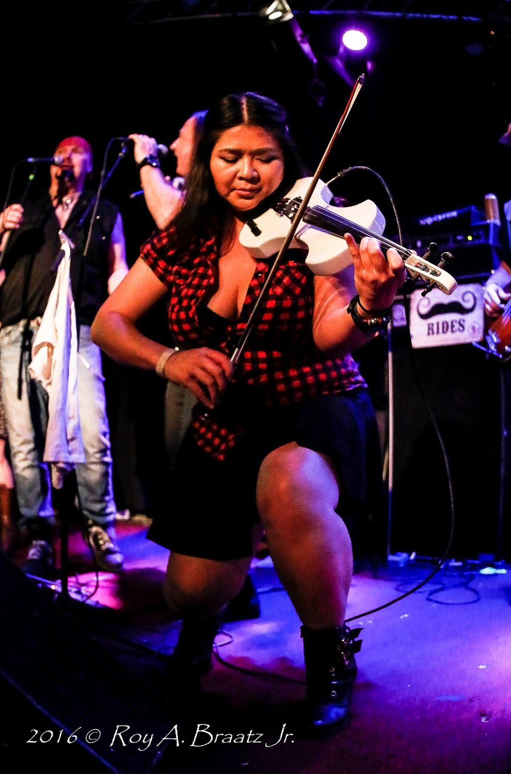 Photo by Roy Braatz, Jr. at Ultimate Jam Night at the Whisky-A-Gogo