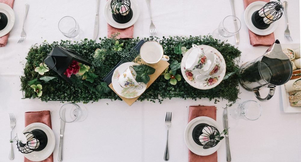 Wedding Banquet in Mississauga