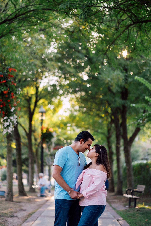 Mr & Mrs. Palavi