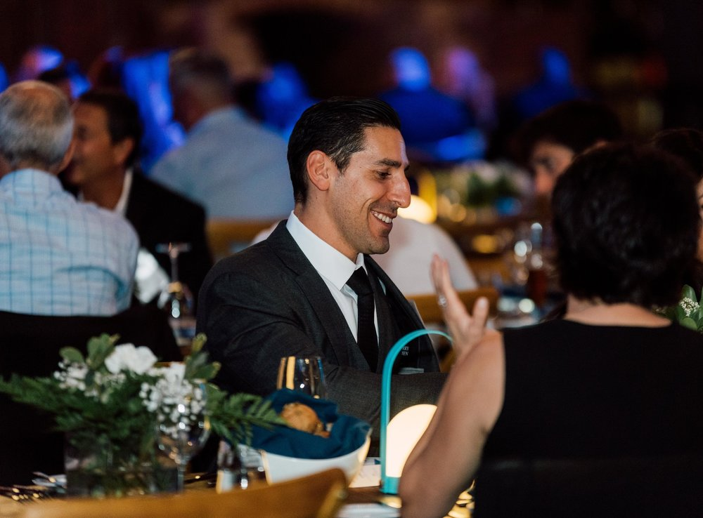Special Event Photography for medical cannabis company