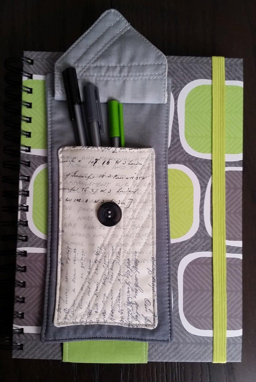 Journal Mate