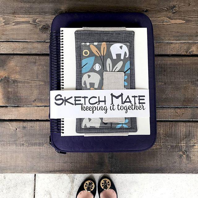 #sketchmate #keepingittogether #seamless