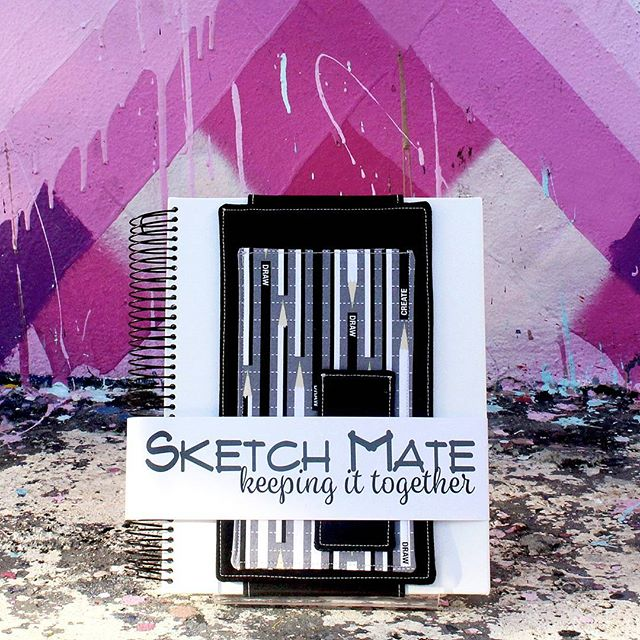 #sketchmate #seamless #keepingittogether