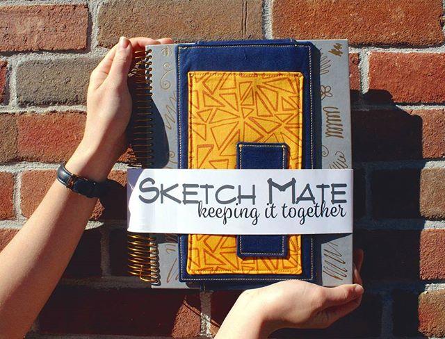 #stitchesbyleslie #seamless #sketchmate