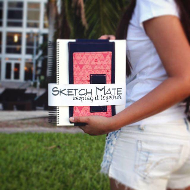#sketchmate #seamless #stitchesbyleslie