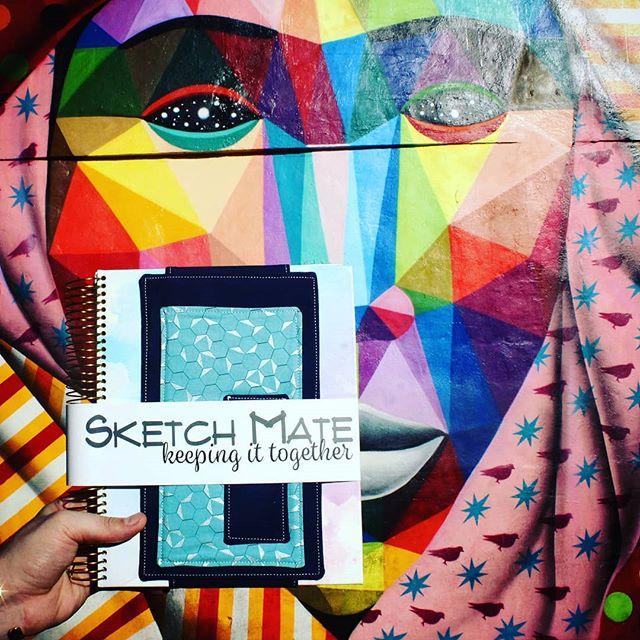 #sketchmate #stitchesbyleslie #seamless